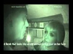 Most Haunted Live At Halloween-Pendle Hill - (Day 3 - 01-Nov-2004)