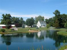 Allegan Country Inn in Allegan, Michigan Western Michigan, Lake Michigan, Travel Deals, Hotel Deals, B & B, Weekend Getaways, Perfect Place, Countryside, Around The Worlds