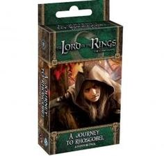The Lord of the Rings: A Journey to Rhosgobel Adventure Pack $14.09