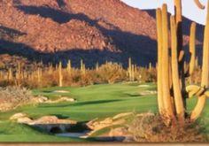 Golf | Tucson Golf Course | Activities for Seniors