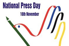 Freedom of the press is not an end in itself but a means to the end of a free society  #NationalPressDay #WednesdayWisdom