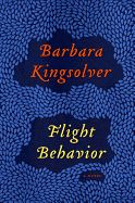 "Flight Behavior by Barbara Kingsolver. ""Flight Behavior"" transfixes from its opening scene, when a young woman's narrow experience of life is thrown wide with the force of a raging fire. In the lyrical language of her native Appalachia, Barbara Kingsolver bares the rich, tarnished humanity of her novel's inhabitants and unearths the modern complexities of rural existence."