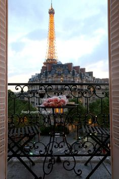 Reflections, Dreams & Possibilities - Happy New Year - French Country Cottage