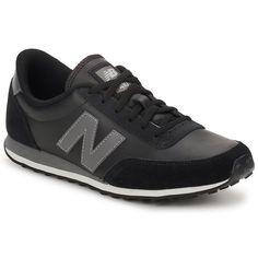 New Balance 410 Men's Black Grey U410