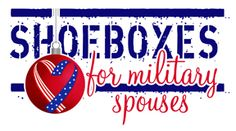 SHOEBOXES FOR MILITARY SPOUSES, the nation's only program of its kind, offers you a way of saying thanks by providing you the opportunity to prepare a shoebox gift for a military spouse. www.operationwearehere.com/adoptmilitaryfamily.html