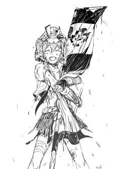 【刀剣乱舞】秋田くん「今度こそお守りすると決めたのだから」【とある審神者】 : とうらぶ速報~刀剣乱舞まとめブログ~