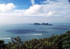 Geoje Island, South Korea. East China Sea. PC: Bodhikai Imagery #travel #korea #geojeisland
