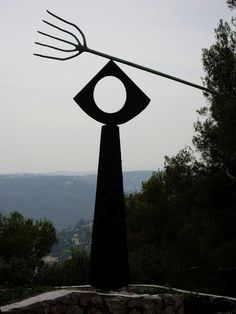 Miró at Fondation Maeght