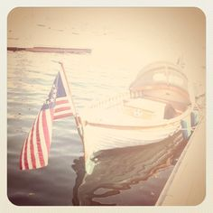 old wooden boats...love this