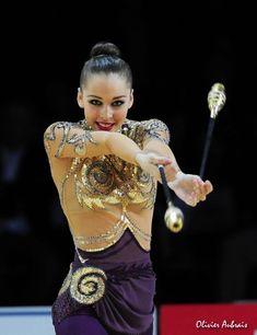 5382. Grand Prix de Thiais, seniors : Viktoria Shynkarenko (Ukraine), 103,875 pts, 16ème