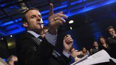 Emmanuel Macron : «Le libéralisme est une valeur de gauche» Check more at http://info.webissimo.biz/emmanuel-macron-le-liberalisme-est-une-valeur-de-gauche/