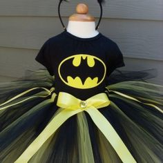 Batman Halloween Costume Toddler