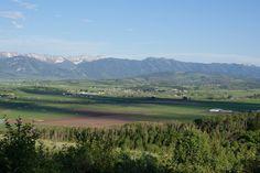 Thayne, Wyoming