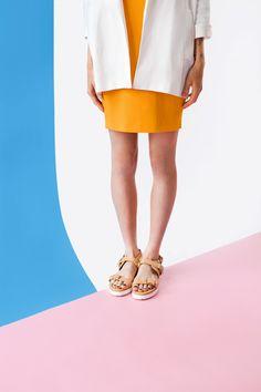 Fashion - Ian Lanterman