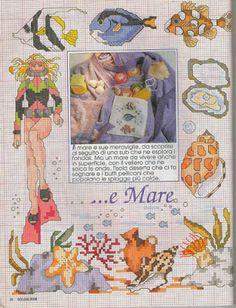 Coisas da Léia - Resgate de boas sensações: Detalhes em Ponto Cruz