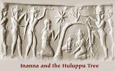 Image result for inanna goddess symbols