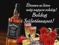 Happy Brithday, Name Day, Jack Daniels, Whiskey Bottle, Stuff To Do, Whisky, Birthday, Google, Jenni