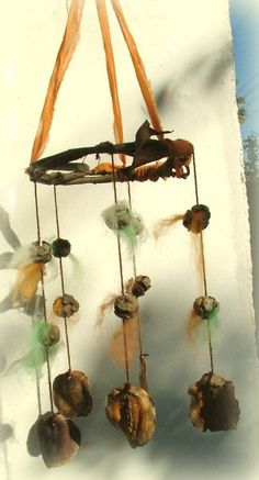 Baby crib mobile  baby mobile fairy's by MammaEarthCreations, $29.00
