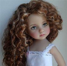 Little Darling (ООАК) / Коллекционные куклы (винил) / Шопик. Продать купить куклу / Бэйбики. Куклы фото. Одежда для кукол