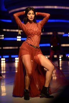 #Stunning Beauty #PoojaHegde Stills from #DuvvadaJagannadham movie #DJ Movie HD Stills --->>> http://bit.ly/2ru4j8C