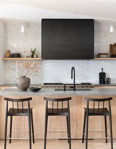 Interior Desing, Interior Modern, Kitchen Interior, Interior Colors, Interior Livingroom, Bohemian Interior, Interior Plants, Diy Interior, Interior Lighting