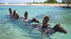 Braco Stables-A fun activity for the whole family #Jamaica #travel