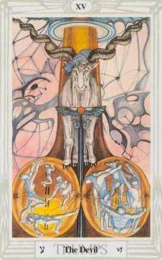 Thoth_Tarot_Devil