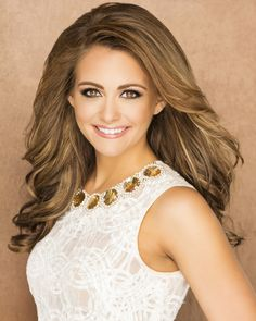 Miss Tennessee 2015 Hannah Robison