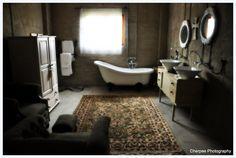 Honeymoon suite luxuries