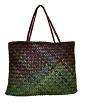 Kete by Tracey Huxford