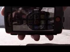 #Targus #Safeport Rugged Max Pro for #iPhone5- Tough Test on @YouTube  http://targus.co/1aaKQfe