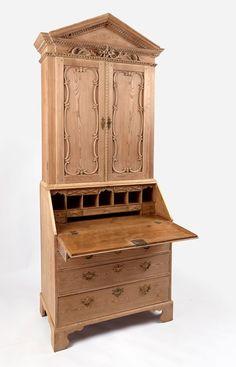 A George III pine bureau bookcase-drennan-edinburgh-_JCM4222_main_636090080505385561.JPG