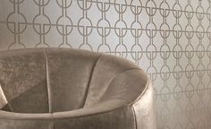 Zinc | Escape Wallcoverings