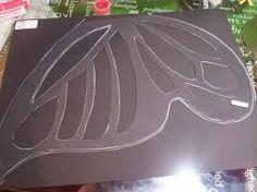Resultado de imagen para maiposas y ´palomas de papel