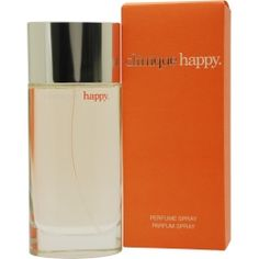 Happy perfume by Clinique #ootd #scentstyle