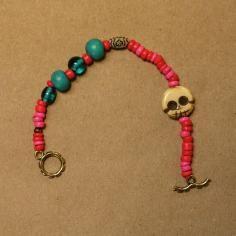 DIY Tutorial: DIY Friendship Bracelet / DIY Zigzag Bracelet Tutorial, Friendship Bracelets - Bead&Cord