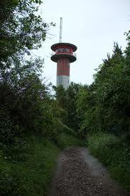 Leuchtturm in Glücksburg Schausende