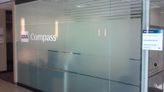 clouded glass office - Google Search
