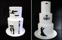 silhouet taart overzicht 2