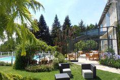 L'Auberge de Concasty est située à Boisset en Auvergne. C'est le moment de profiter de la maison familiale de Martine et de tenter l'expérience avec Bontourism® !