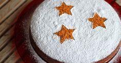 Δείτε τη συνταγή για την πιο νόστιμη Βασιλόπιτα που έχετε δοκιμάσει ποτέ και ξεχωρίστε την παραμονή της Πρωτοχρονιάς! Xmas Food, Christmas Sweets, Christmas Baking, Christmas Time, Chocolate Sweets, Love Chocolate, Vasilopita Cake, Greek Cake, Santa Cake