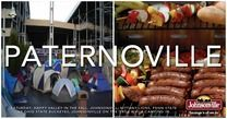 Paternoville...one of the best Penn State traditions. I'm sure it's not going anywhere any time soon...