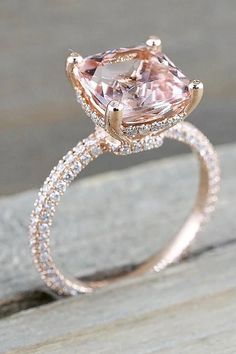Cn /_ Creative Strass Motif Cœur Nuptial Mariage Bague Fiançailles Promesse N