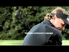 First look: New RAZR Fit Xtreme TV ad featuring Phil Mickelson. #Golf