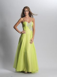 Floor Length Spaghetti Straps Turquoise Prom Dress