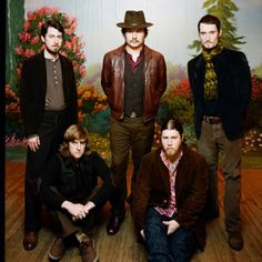 Listen to music from My Morning Jacket like Wordless Chorus, Golden & more. Find the latest tracks, albums, and images from My Morning Jacket. Sound Of Music, Music Love, Listening To Music, Music Is Life, My Morning Jacket, Americana Music, Favourite Festival, Folk Festival, Music People