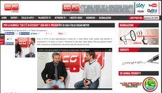 """Per la rubrica """"chi c'è in studio"""" di cani e Gatti TV Channel, intervista a Edgar Meyer Presidente di Gaia Italia."""