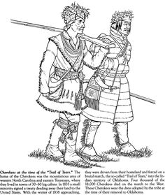native american history coloring pages - photo#4