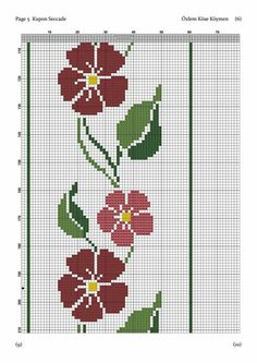 Cross Stitch Borders, Cross Stitch Flowers, Cross Stitch Designs, Soft Wallpaper, Joker Wallpapers, Beautiful Nature Wallpaper, Prayer Rug, Crochet Tablecloth, Loom Patterns