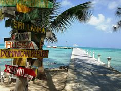 Picture The World Project, Cayman Islands. Photo by Lisa Butcher of spotcayman.com